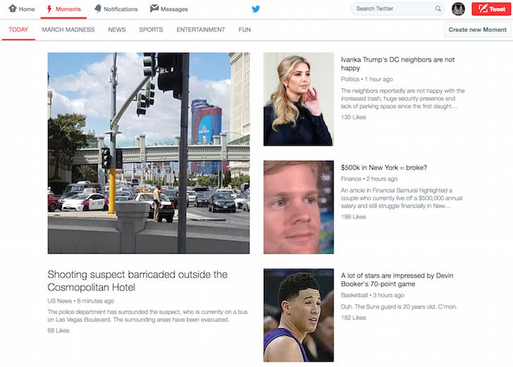 Financial Samurai Trending On Twitter