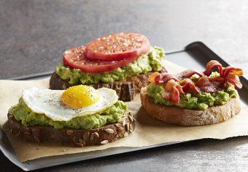 Millennial Avocado Toast Analysis: Enjoy Living It Up!