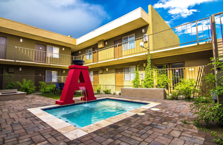 RealtyShares College Town, Arizona Investment