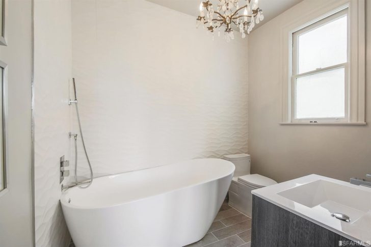 Marina SF home bathroom