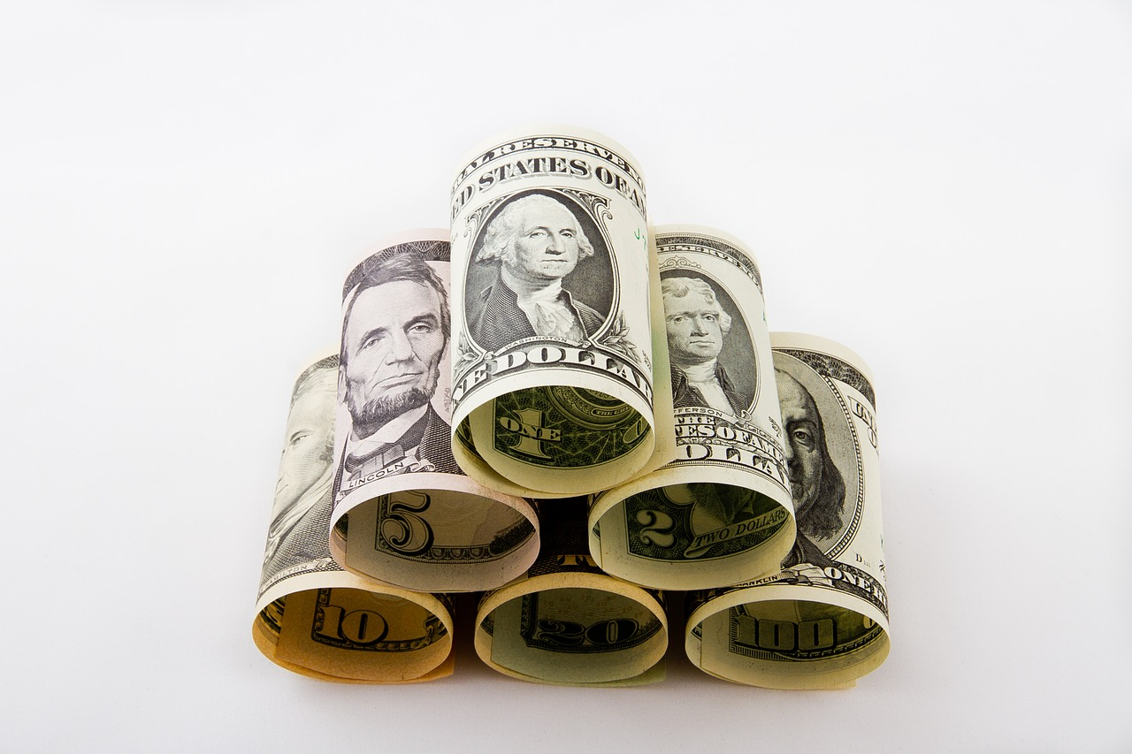 The Average Income In America Surpasses $73,000 A Year