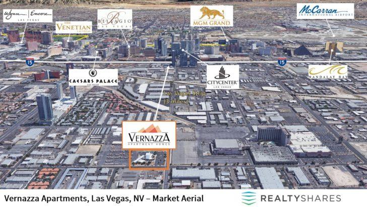RealtyShares Las Vegas Lokacija nepremičnine &quot;width =&quot; 728 &quot;height =&quot; 410 &quot;/&gt; </p> <h2> Nastavitev nizkih pričakovanj </h2> <p> Morda sem preveč pesimističen glede dogovora glede sponzorja, da pred investitorji izgubi denar 3,5 milijona dolarjev lastnega kapitala. Popolnoma me je ujel v straži glede časovnega dogovora glede mojega delovnega mesta. Katalizator je zelo jasen: &quot;kvalificirana pogodba&quot;, ki sprosti lastnino iz zahtev glede dostopnosti do oktobra 2019. </p> <p> Toda glede na tveganje sem razočaran, da je cilj IRR le 13%. Zdi se, da je tarča IRR 18% ustreznejša. Za referenco je 13% IRR nižje od vseh prejšnjih ciljnih IRR za projekte v skladu, ki ne vlagajo v cenovno dostopne stanovanjske objekte </p> <p> Ampak tukaj je stvar. <strong> Prodajalec nam prodaja nepremičnino za 18.200.000 $, potem ko so kupili nepremičnino za samo 11.530.000 $ v avgustu 2015! </strong> Tudi jaz bi prodajal, če bi v dveh letih lahko dobil 58% donos na svoj denar. Da, prodajalci so morali porabiti denar za prenovo nekaterih enot, vendar tega niso mogli porabiti, saj je 68% enot še vedno pod enotami tržnih obrestnih mer. Tudi če prodajalec izgubi 3,5 milijona dolarjev svojega lastniškega financiranja, bi v dveh letih še vedno ustvarili 27,4-odstotni dobiček (3 117 000 ameriških dolarjev). Prodajalec, ki se igra s hišnim denarjem, ne mi. </p> <p> <img class=