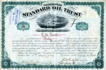 What percentage of Americans own stock?