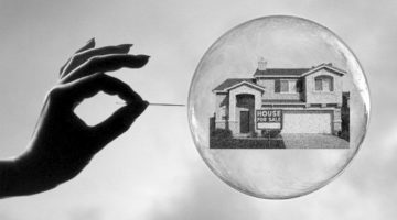 Is San Francisco Bay Area Real Estate In A Bubble?