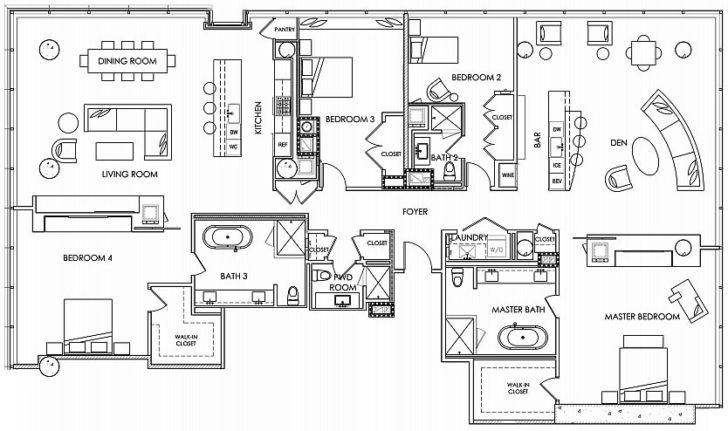 The Ideal House Size And Layout To Raise A Family - Financial Samurai