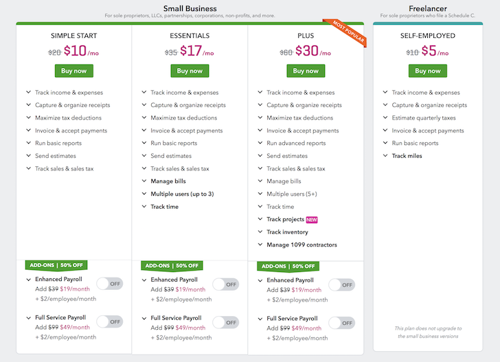 QuickBooks Online Review: Easy Accounting For Small Businesses