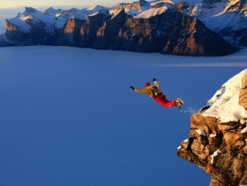 What if you take a leap of faith and your dreams don't come true?