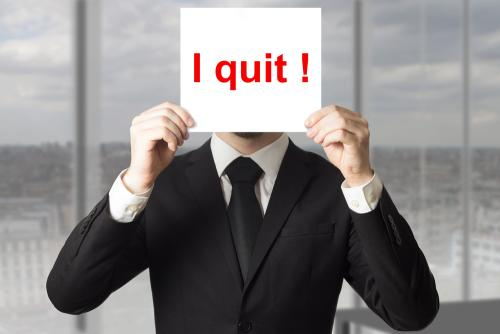 Quitting Your Job Is Selfish: Engineering Your Layoff Is The Ethical Way To Go