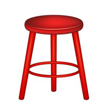 The new three-legged stool in retirement is made up of You, You, and You