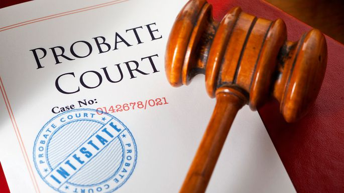 How much does probate court cost and how does it work?