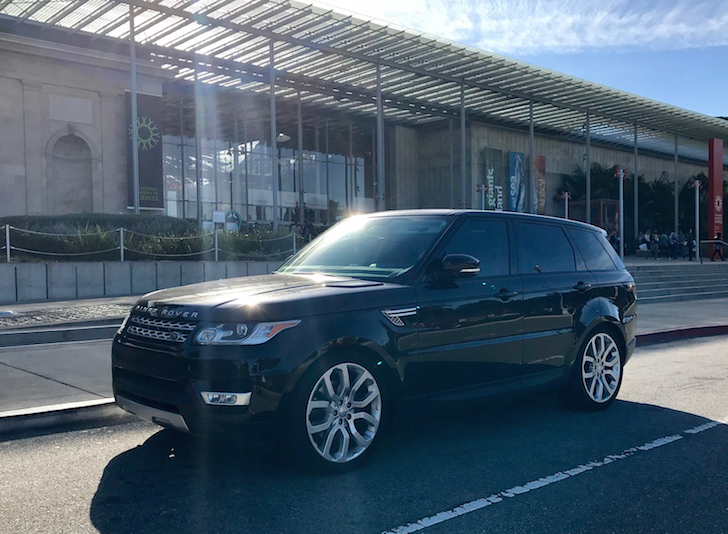 How to overcome buyer's remorse when purchasing a luxury vehicle