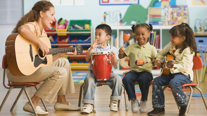 How to increase your chances of getting into a top preschool program