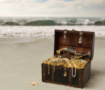 Building Your Savings War Chest Is All About Anxiety Management