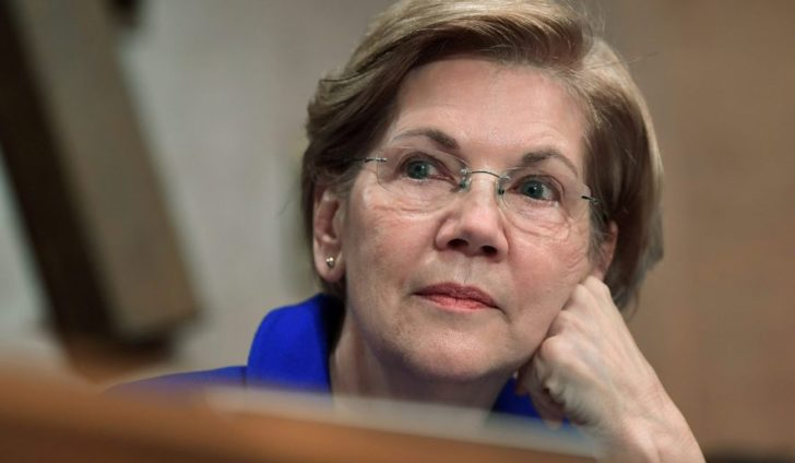 What is Elizabeth Warren's Net Worth And Income?