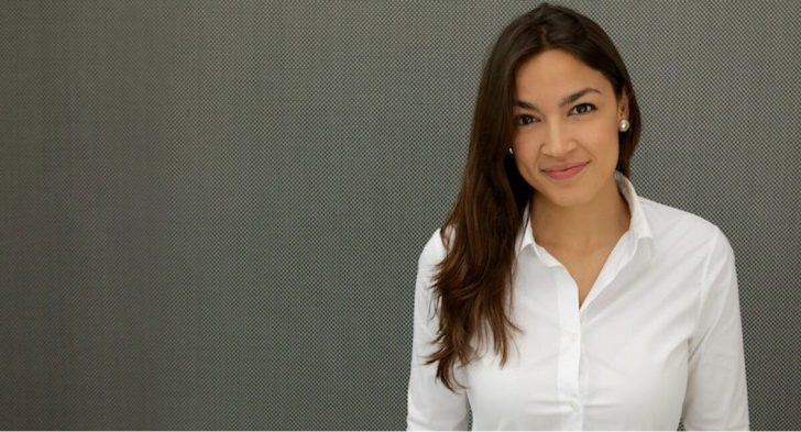 How Much Does AOC Make A Year In Congress?