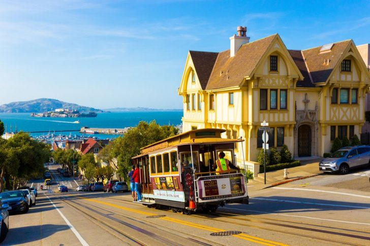 San Francisco Is The #1 City In The World To Make Money