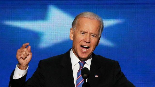 Is Joe Biden's affability enough? - The Washington Post  |Joe Biden