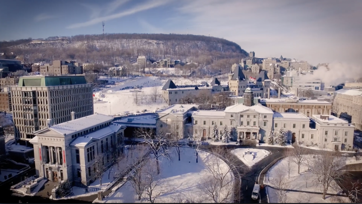 Acceptance Rates At Top Canadian Universities