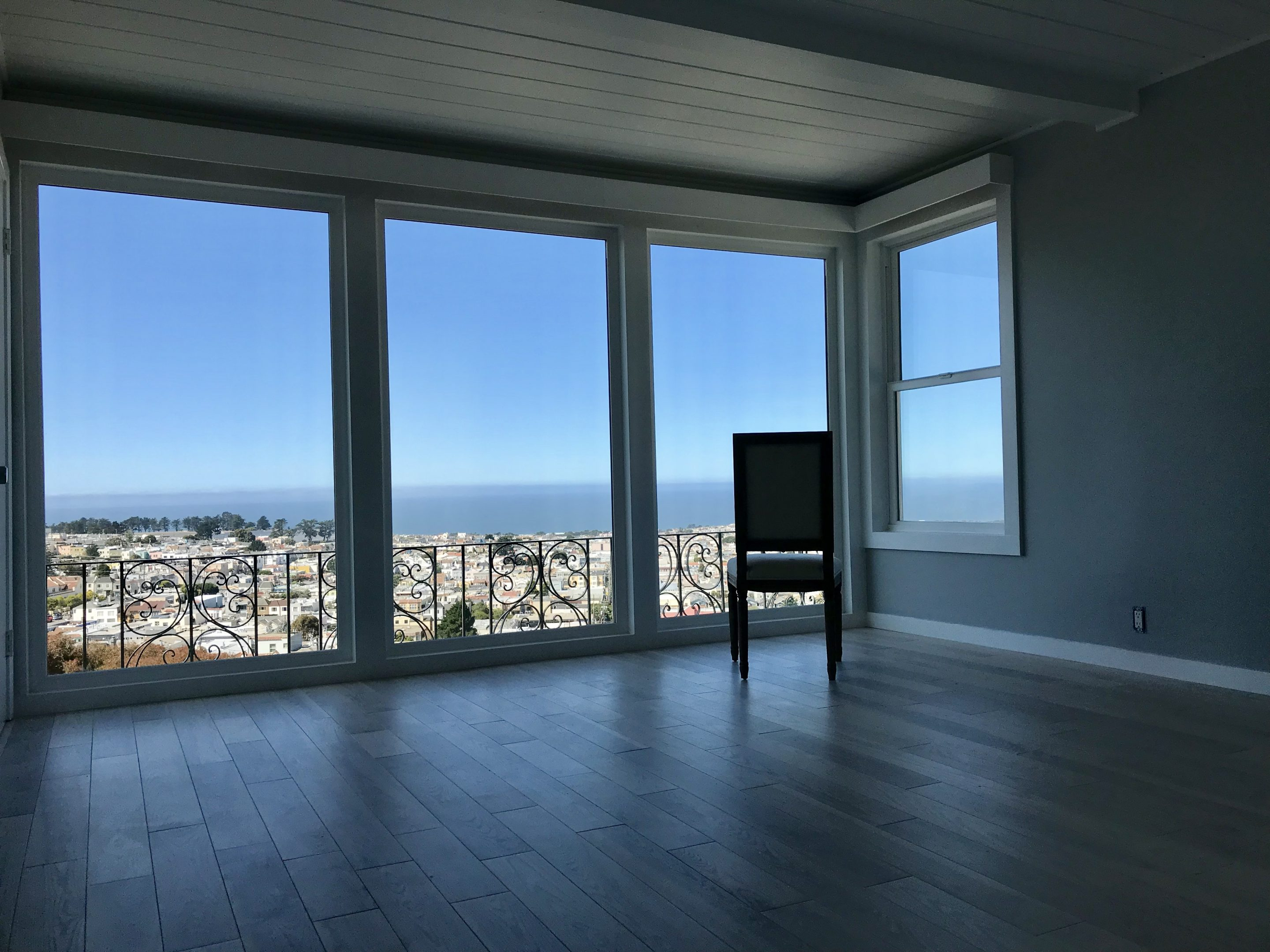 Panoramic Ocean View single family homes In Golden Gate Heights, San Francisco are one of the best buying opportunities ever