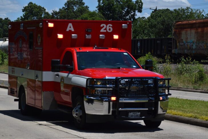 Resolve Surprise Ambulance Bill
